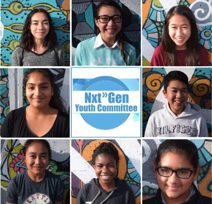 The First NxtGen Jr. High Newsletter!