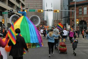 Calgary Pride CBFY