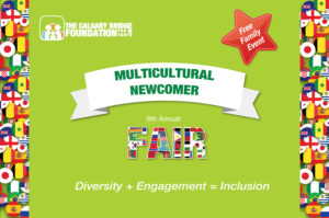 Multicultural Newcomer Fair 2019
