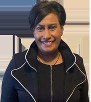 Umashanie Reddy, CEO
